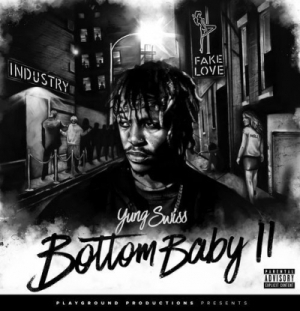 Bottom Baby 2 BY Yung Swiss